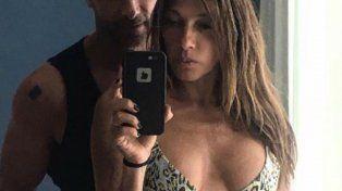 la selfie super hot de catherine fulop y ova sabatini sin photoshop