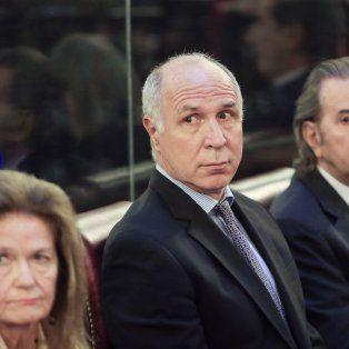 Ricardo Lorenzetti, titular de la Corte Suprema de Justicia.