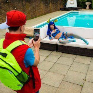 mira como sera la primera pelicula para adultos inspirada en el universo del fenomeno pokemon go