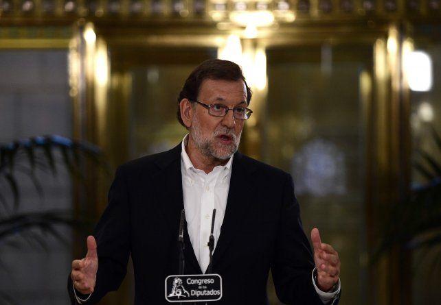 Se da por hecho que ambos partidos llegarán en los próximos días a un pacto para que los 32 diputados de Ciudadanos apoyen a Rajoy en la votación que se celebrará la próxima semana.