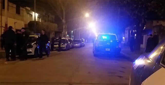 Al menos dos muertos en enfrentamiento en Felipe Moré entre Rueda y Amenábar