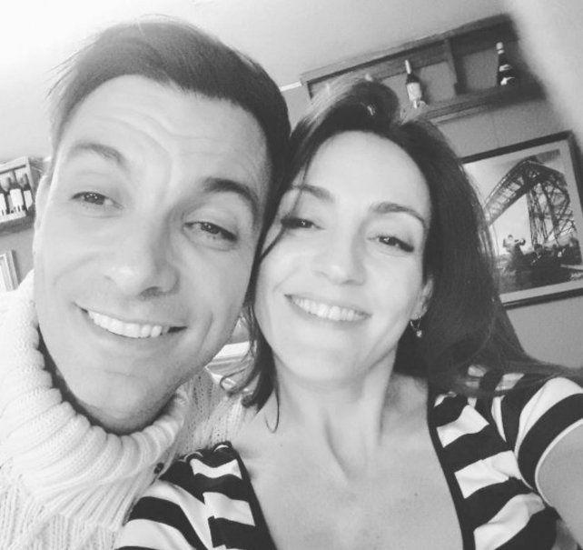 La foto que Eleonora publicó en su cuenta de Instagram.