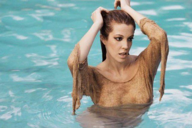 Miriam Lanzoni defendió su trabajo y acusó a la mujer de Dady Brieva de mala leche