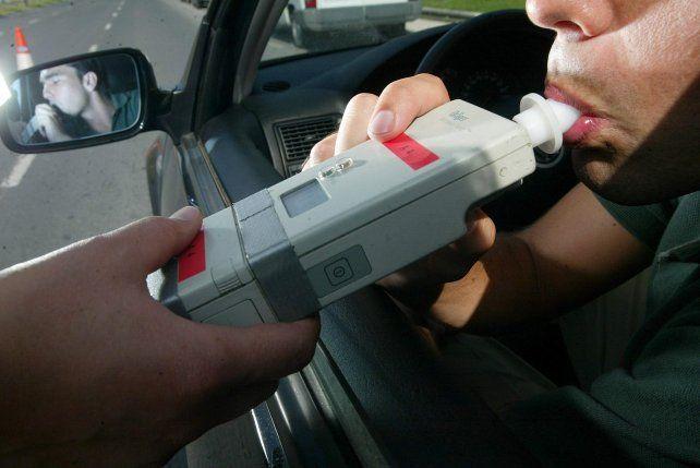 La Policía asegura que es casi imposible dar con un positivo superior a los 3 gramos por litro