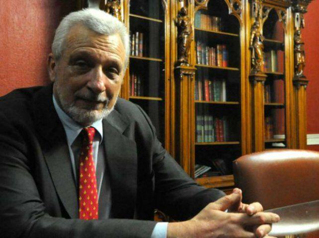Silberstein dijo que si los jueces no aplican penas justas entonces estamos en estado de barbarie