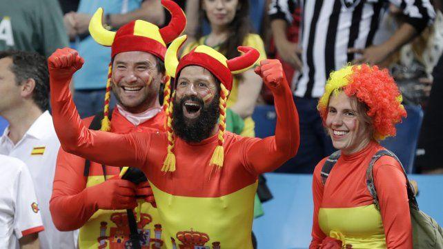 Las mejores imágenes de la decimotercera jornada de los Juegos Olímpicos Río 2016