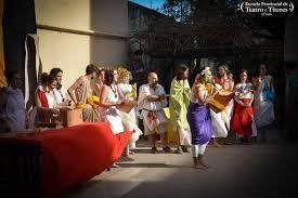 Invitan al festival de teatro para escuelas secundarias