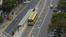 Cambios. El sistema ya incoporó el Metrobus, con resultados positivos.