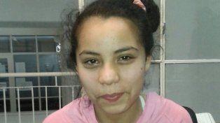 Apareció sana y salva Salomé Aylén Leguizamón, la chica que estaba desaparecida desde hacía nueve días