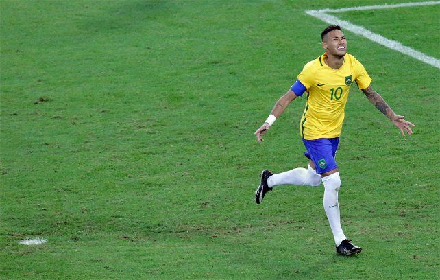 Brasil venció a Alemania en los penales y conquistó su primer oro olímpico en fútbol
