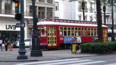Un lugar especial. Toda la magia de Nueva Orleans para agasajar los cincos sentidos del turista más exigente y que apuesta a pasarla bien.