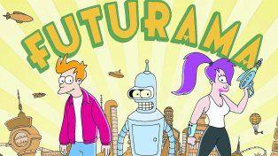 Futurama: ¿por qué no tuvo tanto éxito?