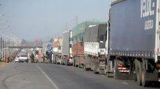 Al grano. Los accesos a los puertos cerealeros, demanda recurrente de la Bolsa.
