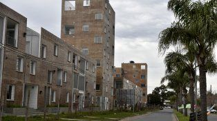 El desarrollo urbanístico