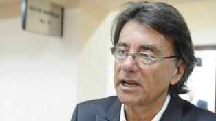 Sin tapujos. El ministro Daniel Erbetta no se guardó opiniones acerca del problema de la inseguridad ciudadana.