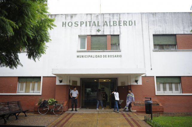 una vez más. Los hechos de violencia e intolerancia se repiten en casi todos los centros de salud pública.