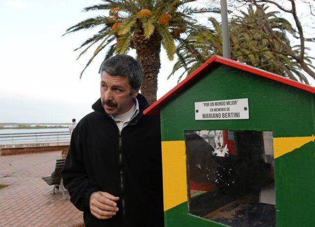 Enrique Bertini