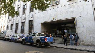 El juez del abreviado de Los Monos fue amenazado de muerte por Guille Cantero