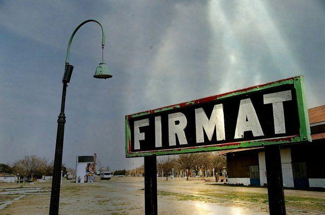 Se realizaron cuatro allanamientos en Firmat donde se secuestraron distintos elementos vinculados a la causa.