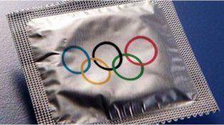 Los preservativos que usaron los atletas taparon las cañerías de la Villa Olímpica de Río de Janeiro.