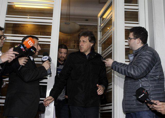 Sin acuerdo en AFA, continúa la incertidumbre por el arranque del torneo