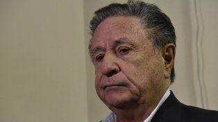 Duhalde quiere encargarse de la reorganización del peronismo