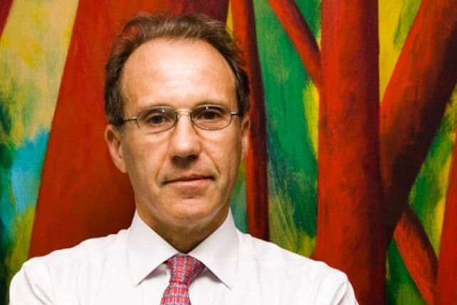 Rosenkrantz juró por la Patria y por el honor ante el presidente de la Corte
