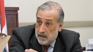 Rechazo. Alfredo Palacios