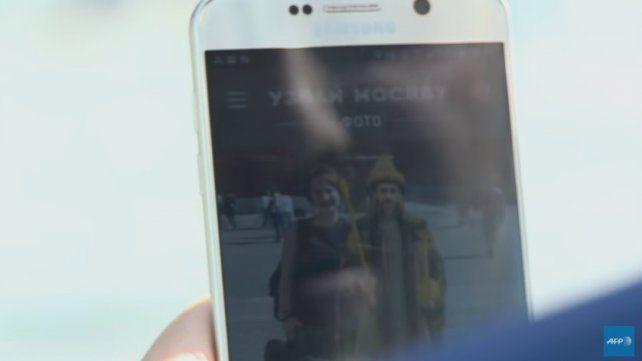A falta de pokémones, en Moscú se puede cazar a Iván el Terrible en la plaza Roja