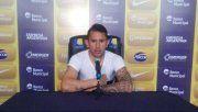 Montoya dijo que se preparó con todo para hacer un gran torneo con Central.