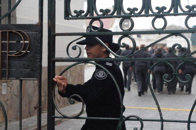 A las consecuencias de la mala formación de los agentes de policía las vemos en la calle