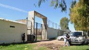 Cárcel. El Irar aloja a chicos de entre 16 y 18 años punibles por delitos.
