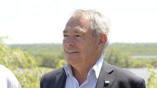El legislador se posicionó frente a dichos de Antonio Bonfatti