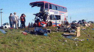 El accidente ocurrió el 8 de octubre 2006. Murieron nueve alumnos