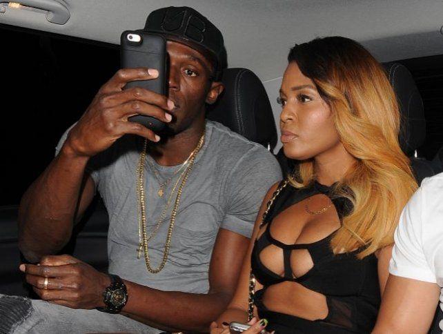 Usain Bolt siguió de fiesta en un boliche de Londres y luego se fue con varias mujeres a su hotel