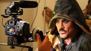 Otra misteriosa muerte golpeó muy de cerca al entorno del mediático Ricardo Fort