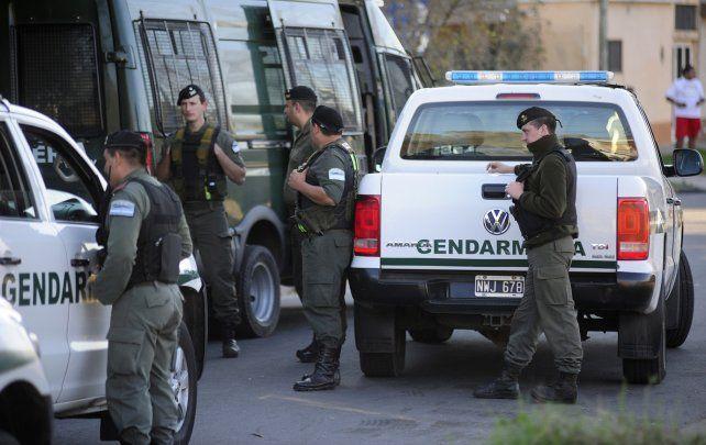 más efectivos. Ante el aumento de crímenes en Rosario y la zona