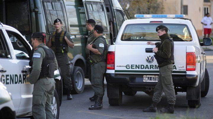 más efectivos. Ante el aumento de crímenes en Rosario y la zona, el gobierno provincial solicitó que se amplíe la cantidad de agentes federales.