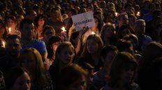 manifestación. Diferentes organizaciones convocaron a una marcha de protesta, que será multitudinaria.
