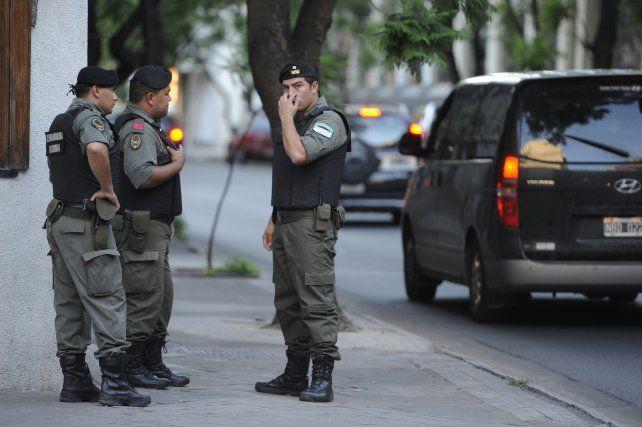 La llegada de Gendarmería no es una buena noticia, significa que fracasó el plan de seguridad de la provincia