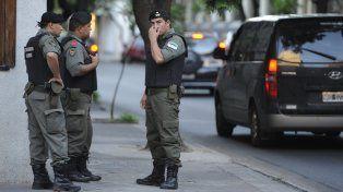 La llegada de Gendarmería no es una buena noticia, fracasó el plan de seguridad en Santa Fe