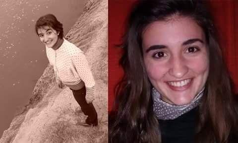 Los familiares buscan a Natalia Torres