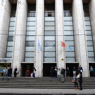 La jueza Delia Paleari procesó a Eduardo Torres, Juan Aymo y Ramona Rodríguez por estafa.