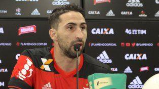 El representante de Alejandro Donatti salió a hablar públicamente sin reparos.