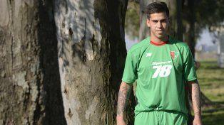 2016. El Chula, cuyo pase es de Universidad Católica de Quito, jugará en Coronel Aguirre el torneo Federal B.