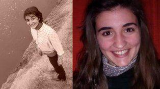 Natalia Torres tiene 27 años.