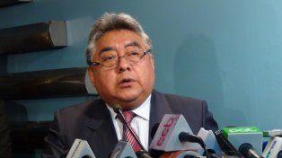 víctima. Rodolfo Illanes era vice de Interior y Policía. Se había dirigido a la zona del conflicto para dialogar.