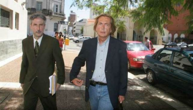 Tras ser absuelto, Fraticelli se jubila como juez