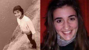 Natalia Torres se comunicó con su familia el pasado domingo y desde entonces no se tuvieron más datos de ella.