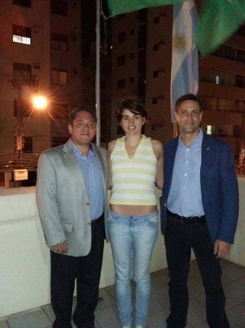 Apareció la joven rosarina que buscaban en Florianópolis y confirman que se encuentra bien